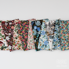 Load image into Gallery viewer, Garden Party Fat Quarter Bundle