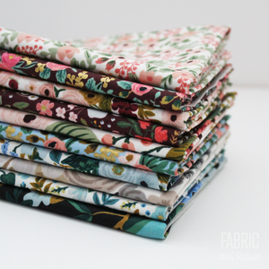 Garden Party Fat Quarter Bundle