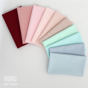 Italian Beach Fat Quarter Bundle