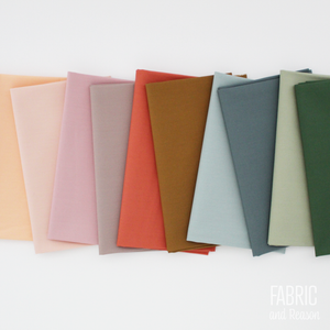 AGF Pure Solids Fat Quarter Bundle