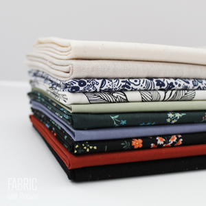Terra Fat Quarter Bundle