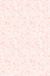 Tapestry Lace - Blush