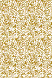 Tapestry Lace - Gold
