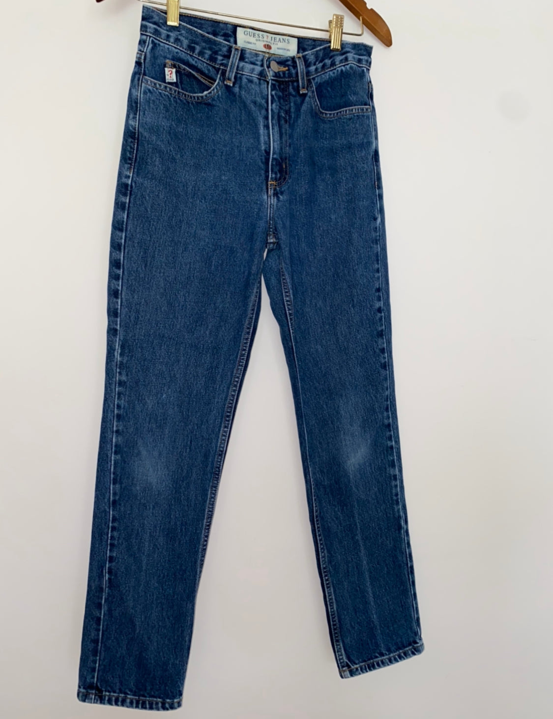 Vintage Guess Dark Denim