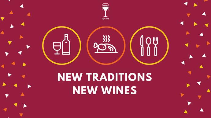New Traditions, New Wines