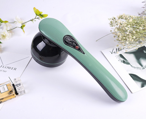 Puli dolphin multi-function body massager