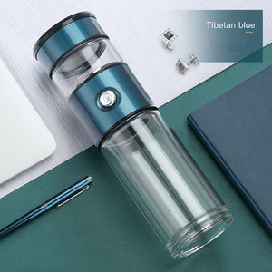 Stainless Steel Thermo Cup Vaccum Tea Cup