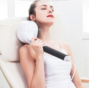 Deep Tissue Back and Body Portable Electric Massager