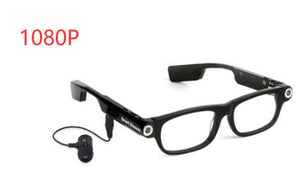 Smart Sunglasses with Memory Card and Headset