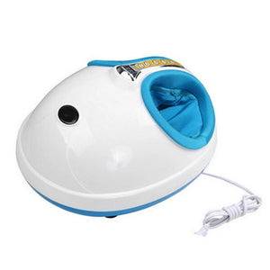 Electric Foot Massager Pedicure Machine