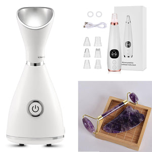 3-in-1 Nano Ionic Facial Steamer