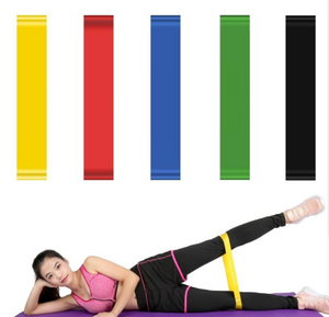 Gluteflex- Strength Training Bands