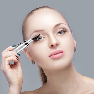 Electric Eyelash Curler