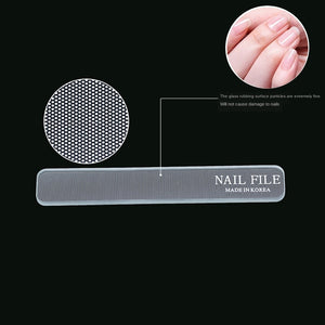 Polimorf-Nano Polished Glass Nail File