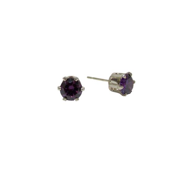 40% Off! Medium Semi-Precious Studs