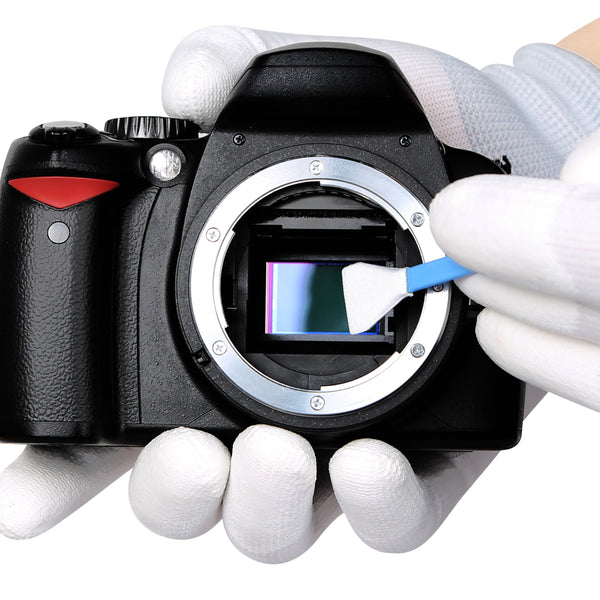 VSGO DKL-20 Sensor, Lens and Screen Cleaning Kits