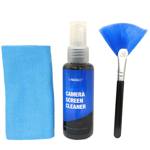 Screen Cleaning Kit (CDW-5)