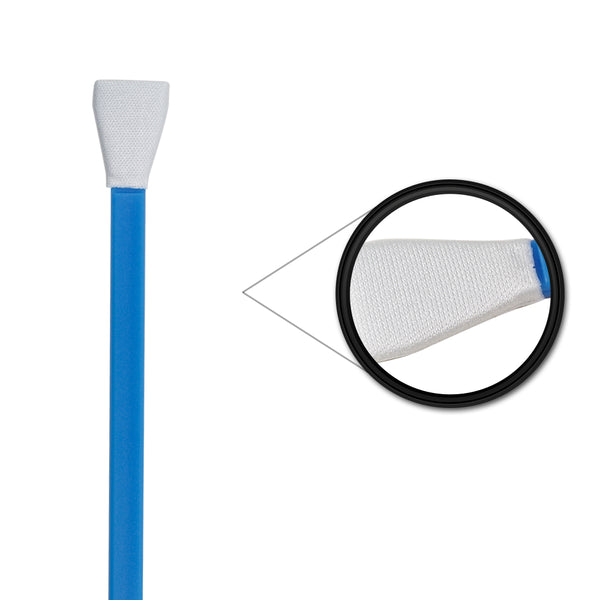 VSGO DDR-12 Sensor Cleaning Swab and Sensor Cleaner for Mirrorless (MILC) Cameras