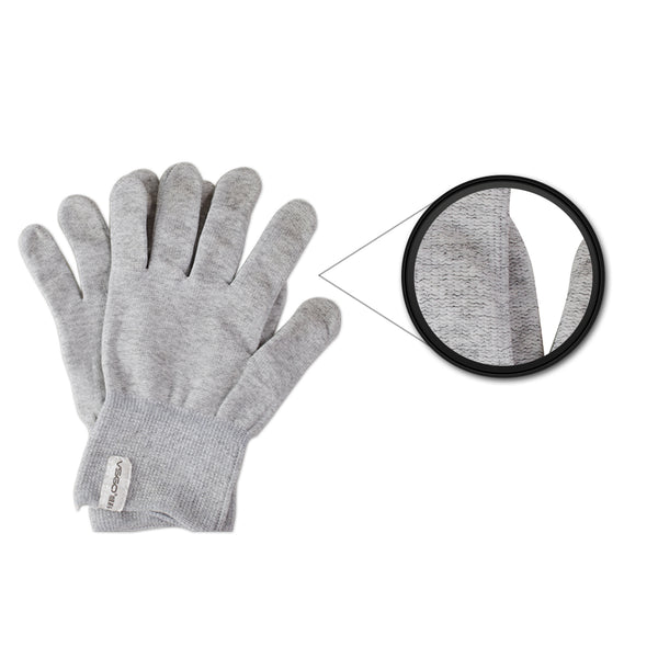 VSGO DDG-2 Nylon Anti-Static Carbon Fibre Camera Cleaning Gloves