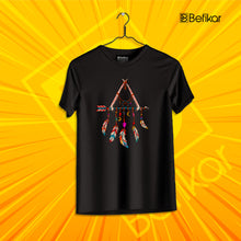 Load image into Gallery viewer, Dream Catcher : Tribal Triangle