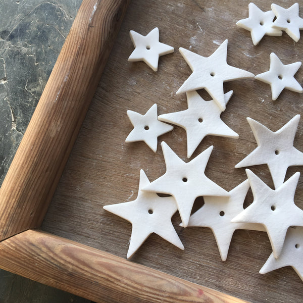 Porcelain Star