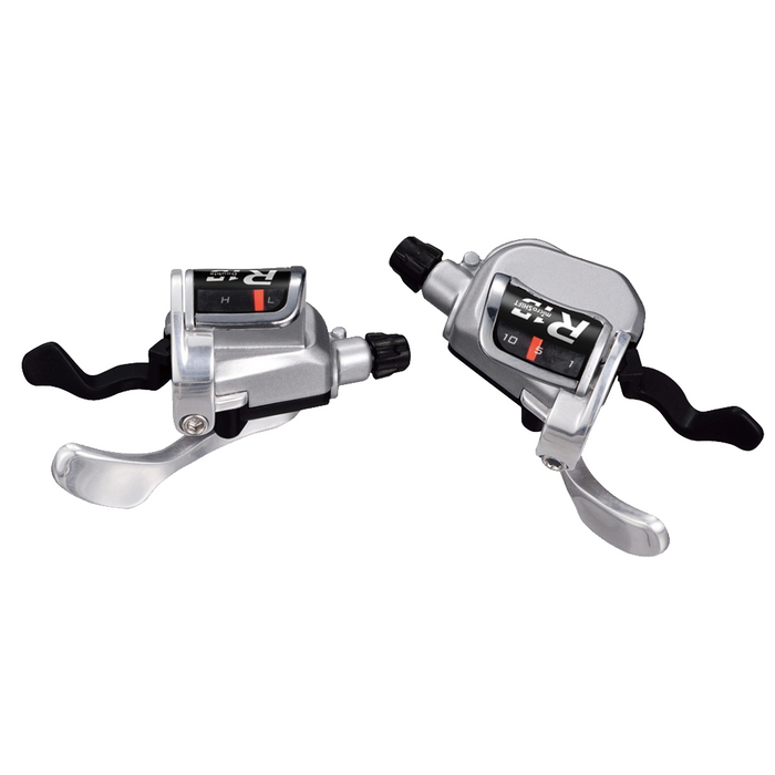 R10 Road Shifters 2 x 10 Speed