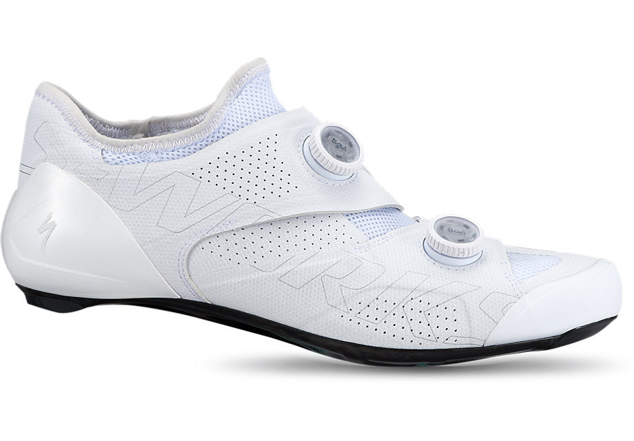 Specialized S-Works Ares Road Shoes White