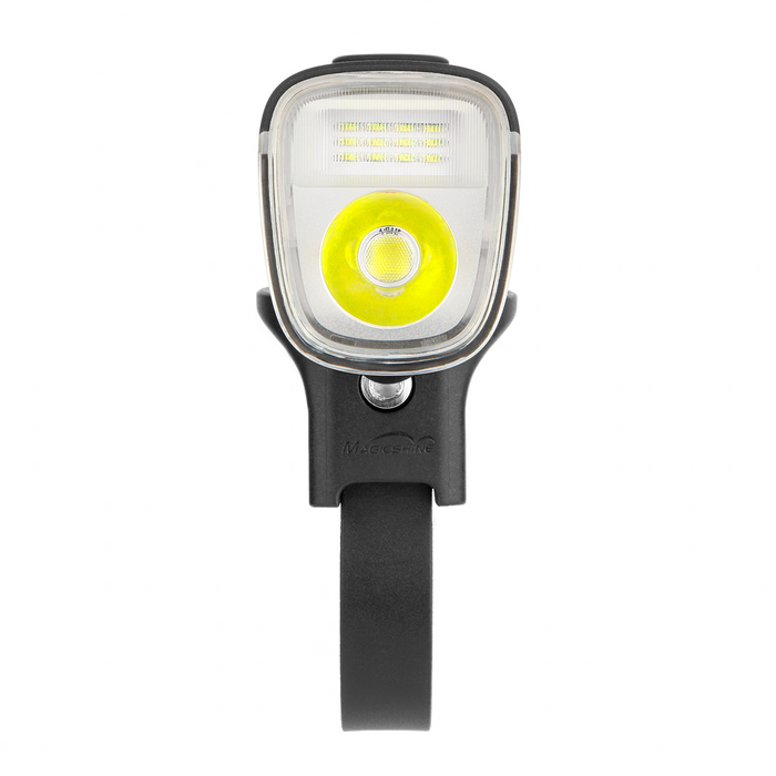 Allty 1500 Front Bike Light with DRL