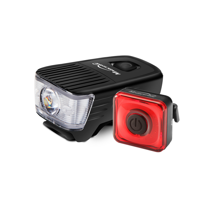Allty 300+20 Bike Light Set