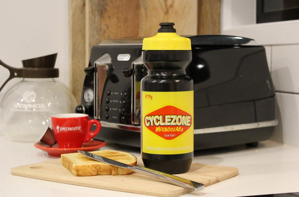 Cyclezone Purist Bottle