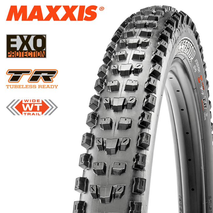 "DISSECTOR 29"" MTB Tyre, Folding"