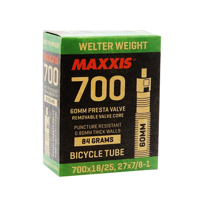 700c Welterweight Tube