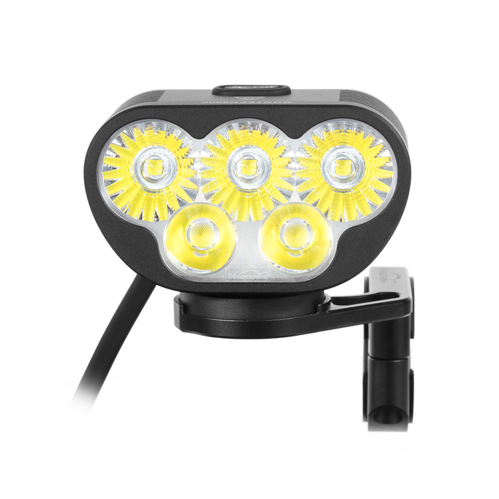 Monteer 8500S Galaxy MTB Light