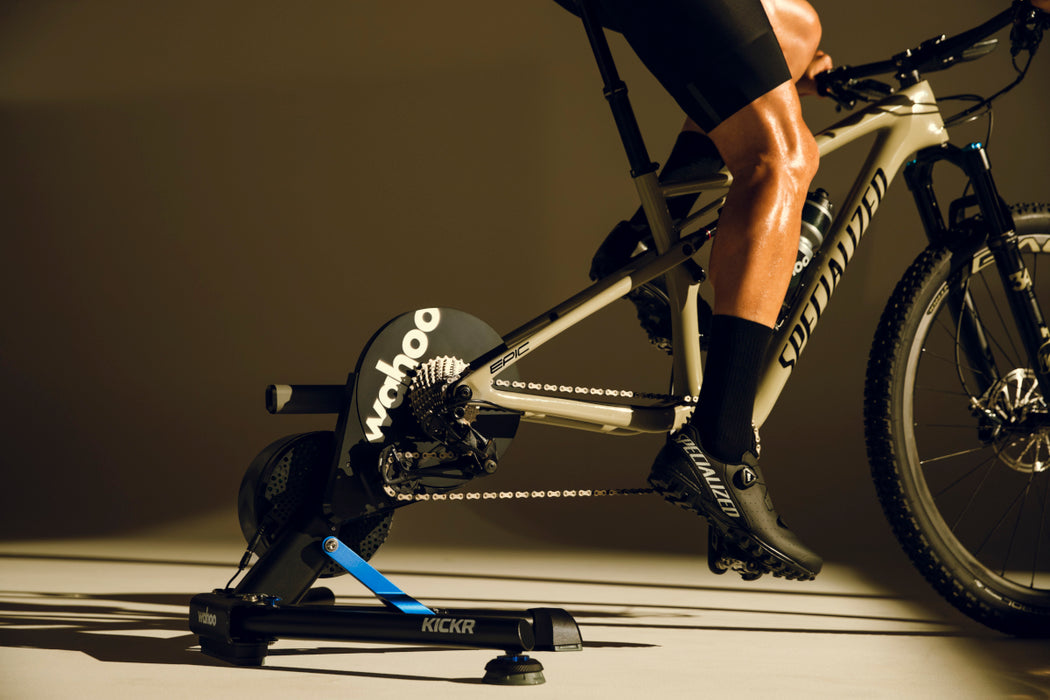 Wahoo KICKR V5 Direct-Drive Smart Trainer