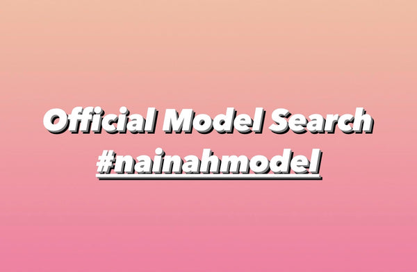 NAINAH MODEL SEARCH