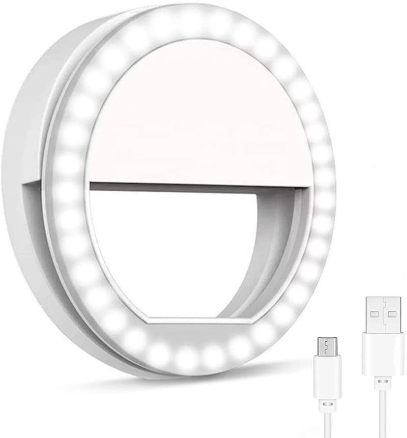 Phone Selfie Ring light