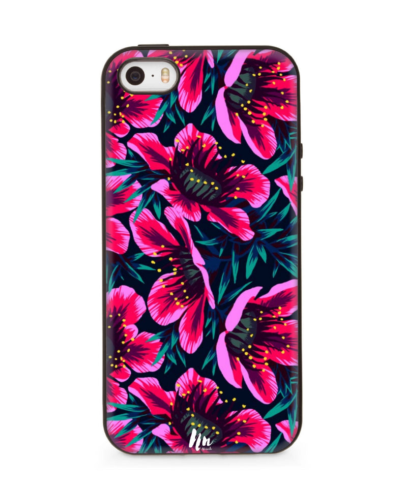 Floral Pattern  Case For iphone 6/6s