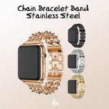 Chain Bracelet Band stainless steel