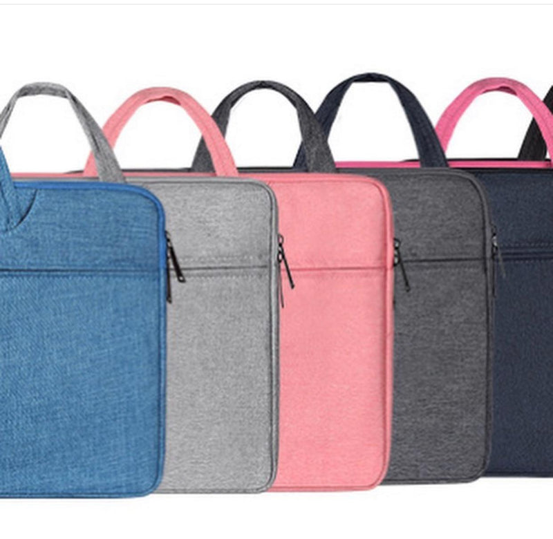 Brife case shaped Laptop Bag 15inch Fits All