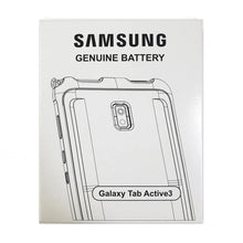 Load image into Gallery viewer, Galaxy Tab Active3 5050mAh Samsung Original Battery