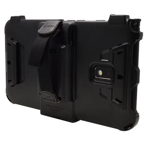 KBCC - Samsung Galaxy Tab Active2 Protective Charging Case with Extended Battery