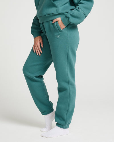 Classic Lounge Sweatpants | Mineral Green