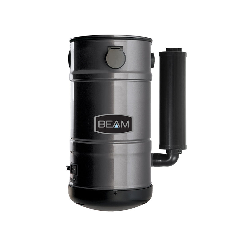 SERENITY SERIES SC300 CENTRAL VACUUM BEAM