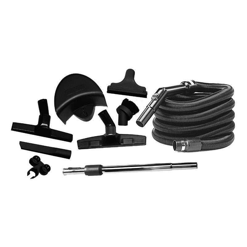 STANDARD AIR CLEANING SET BEAM 30 FT