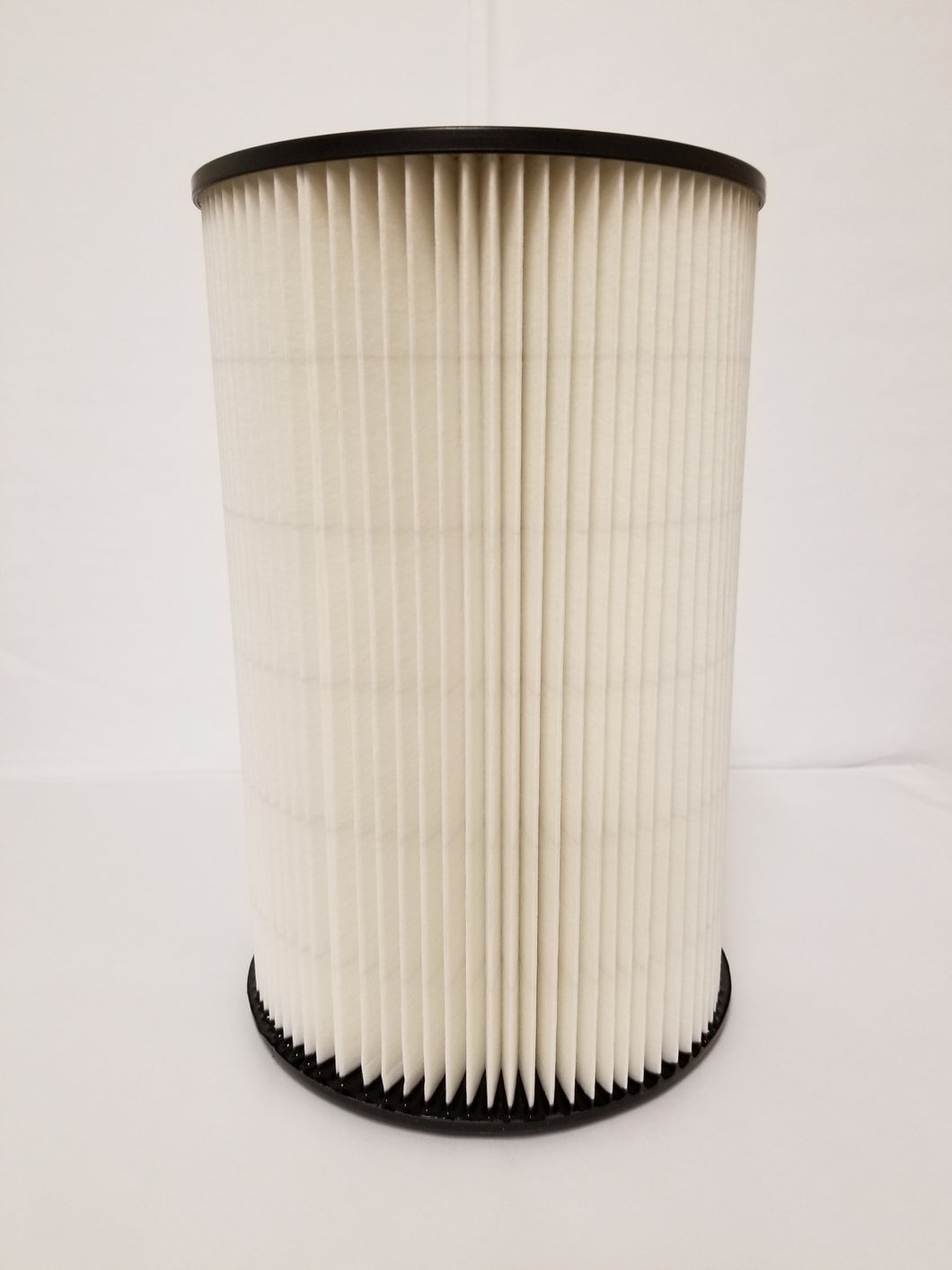 10 inch Central Vacuum Cartridge Filter