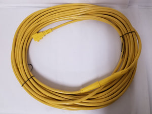 Proteam 50 ft Yellow Power Cord
