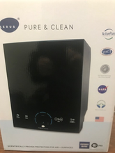 Load image into Gallery viewer, Aerus Pure and Clean Air Purifier and Surface Purifier Proven to Nullify Sars-CoV-2 Plugs in to wall.