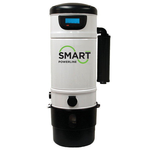 Smart Powerline SMP 2000 Model A 120 Volt Central Vacuum Power Unit