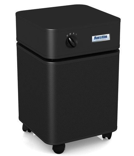 In Stock Austin Air HealthMate HM 400 HEPA Air Purifier Color BLACK
