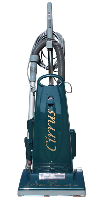 Cirrus Performance Bagged Upright GREEN C-CR79